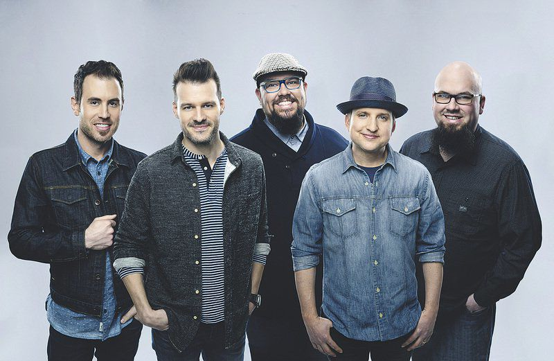 Big Daddy Weave to put on annual concert in Joplin