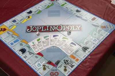 Community reacts to new Joplin-Opoly board game