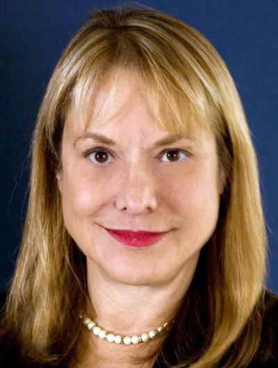 Susan Estrich 2020