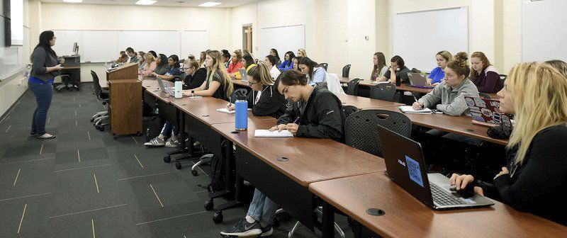 Missouri Southern grapples with long-term effects of reduced funding