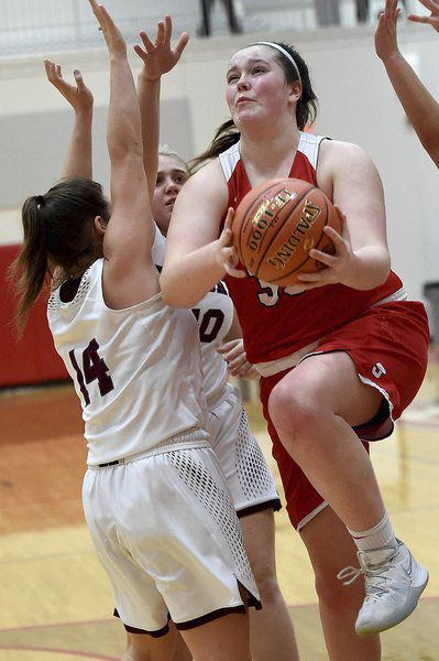 Rogersville holds on, nips Bulldogs 27-25