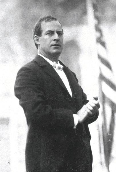 Bill Caldwell: William Jennings Bryan's Joplin legacy
