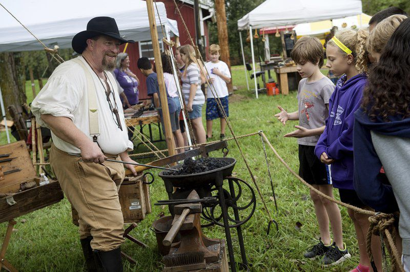 Community carries on family traditions during Little Balkans Days