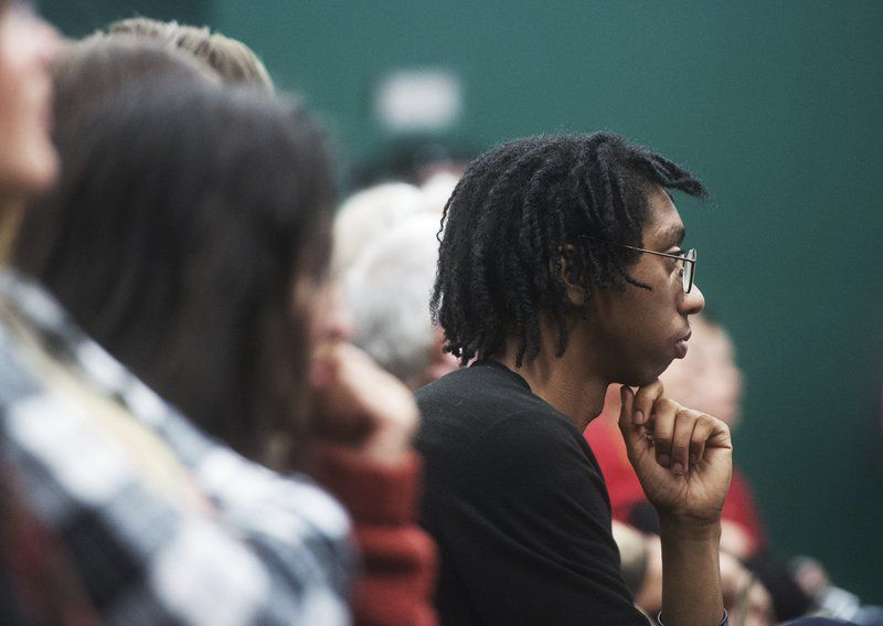 MSSU's annual MLK Day celebration encourages unity, standing up to injustice