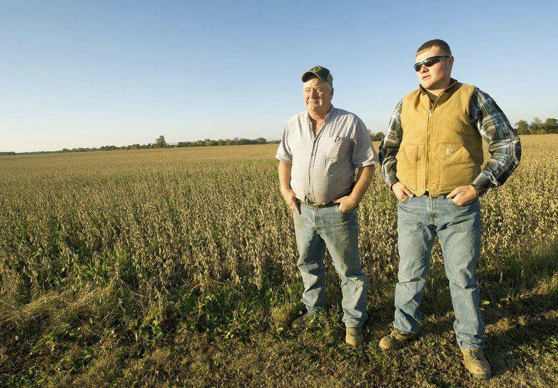 Wind farms making headway in Missouri