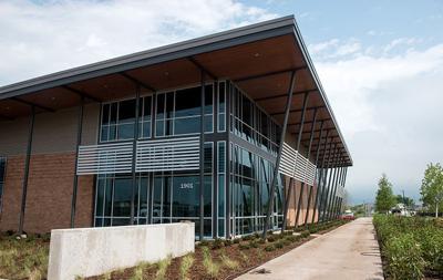 Joplin Public Library 9