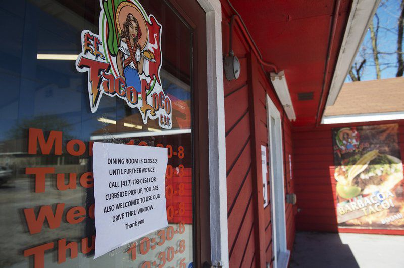 Loyal customers helping restaurants stay afloat