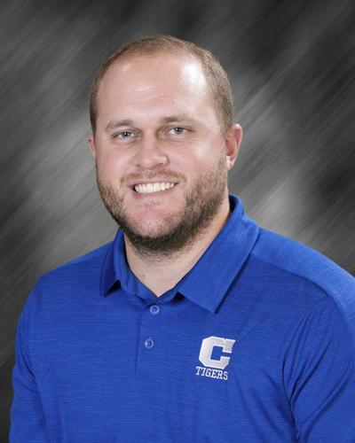 Carthage names Bordewick as next baseball coach