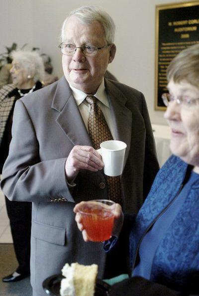 Community mourns death of Joplin philanthropist Robert Corley