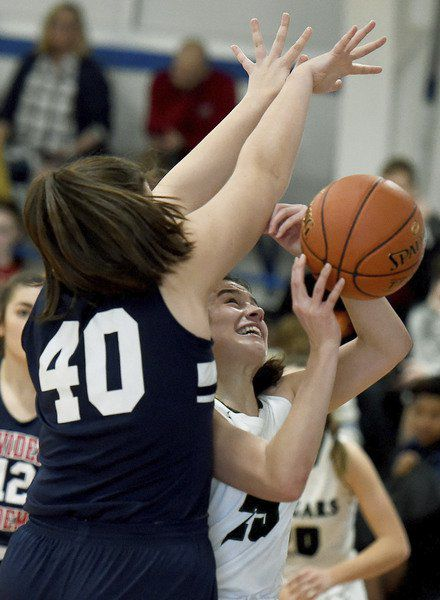 Defensive switch propels Patriot girls to title win