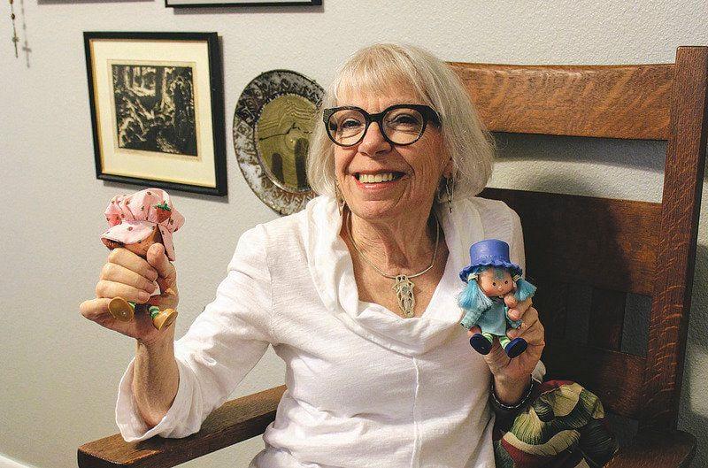 Oklahoma artist a Gen-X icon