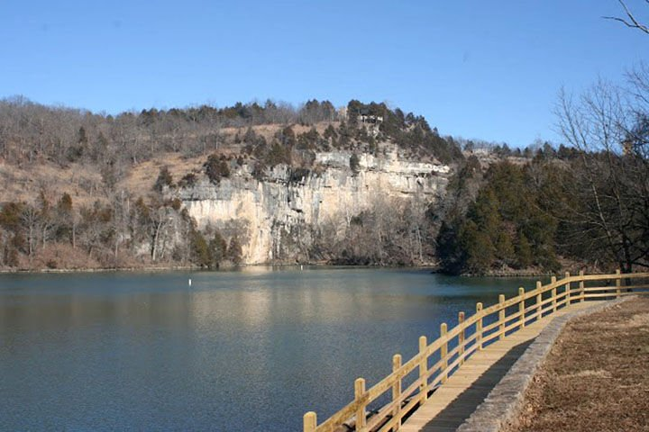 Lover's Leap: Missouri park offers tales of tragedy ...