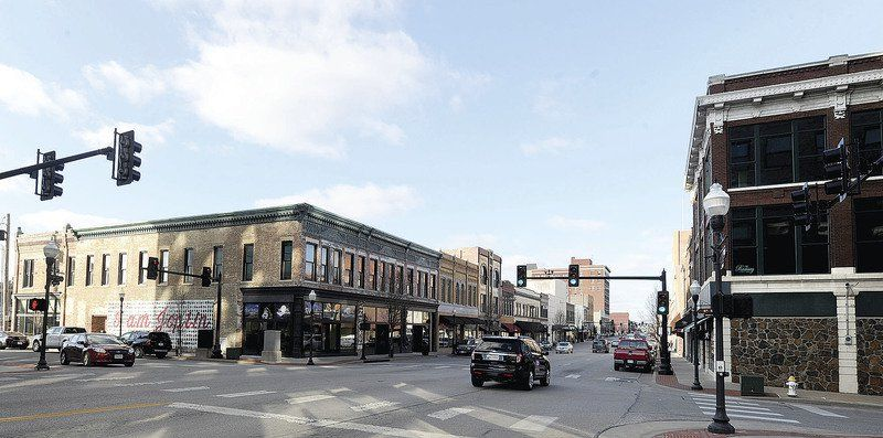 Downtown Joplin now home to 700-800 residents