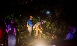 UPDATE: Three killed in Barton County after tornado moves across region