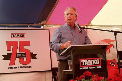 TAMKO throws bash to mark 75th anniversary