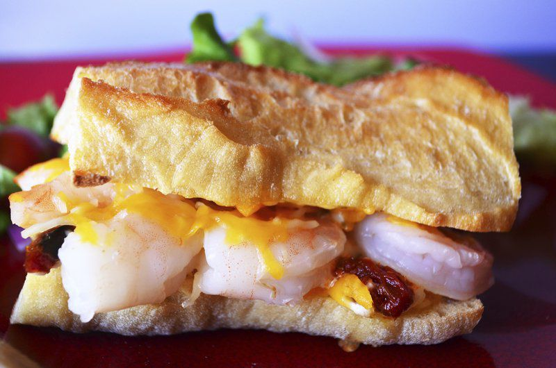 Juliana Goodwin: Summer sandwiches offer wonderfully warm flavor