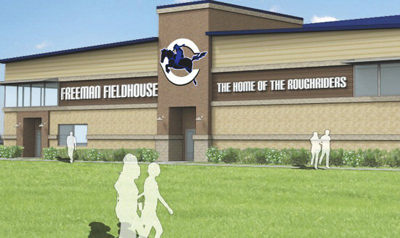 Crowder College Foundation Obtains Boost For Field House Goal