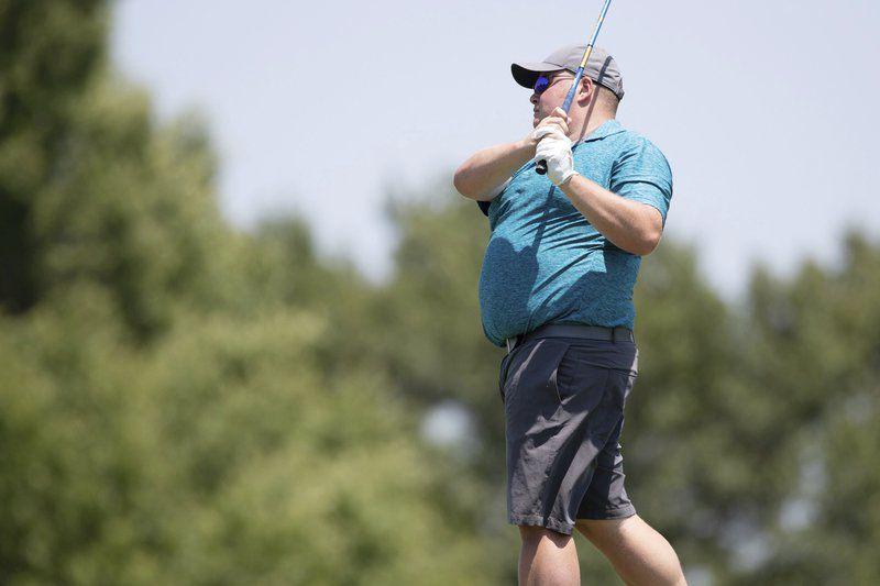 Three share Ozark Amateur lead at 4-under 67