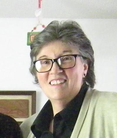Dorothy Fulks mugshot