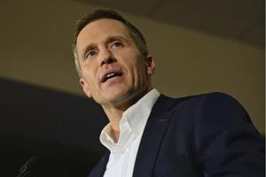 Missouri attorney general weighs in on Confide messaging app