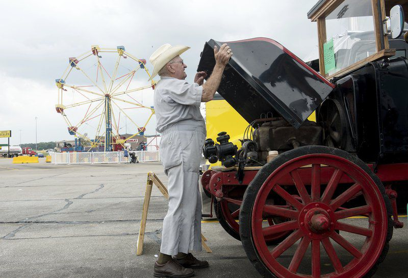 Petro Joplin Mo >> 20th Annual Truckers Jamboree In Gear At Joplin 44 Petro