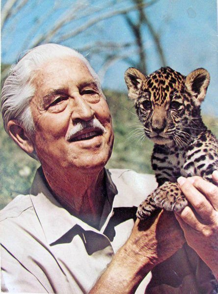 Bill Caldwell: Carthage native Marlin Perkins promoted wildlife preservation