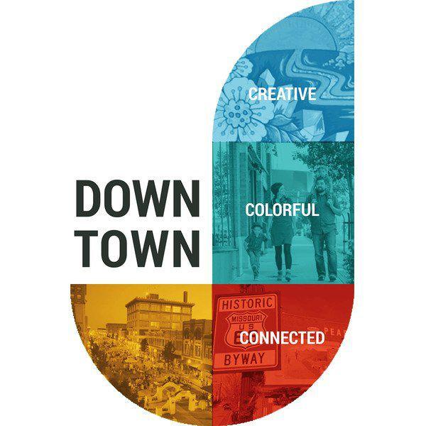 Downtown Joplin Alliance introduces branding designs