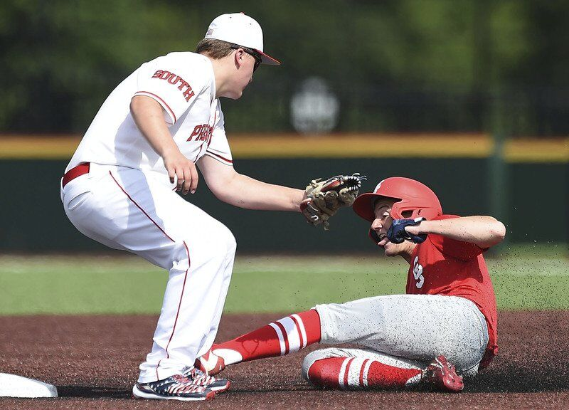 Martin leads Southwest Missouri All-Stars to 14-2 victory