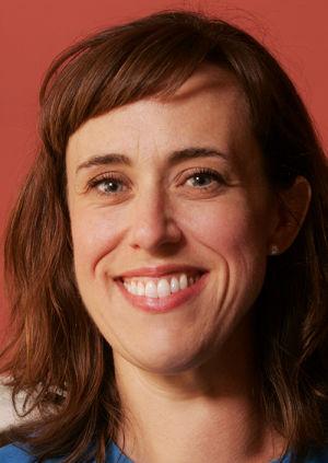 Amanda Stone: Potluck season is here again