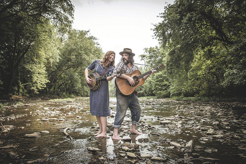 Second summer concert series show set for Saturday