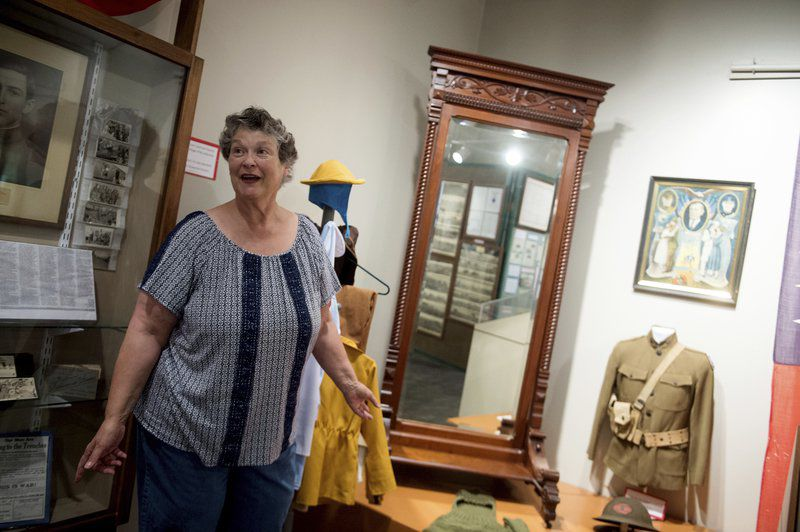 Carthage museum sparks interest in local artifacts through digital archives
