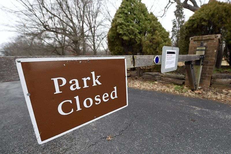 Shutdown affecting some federal services in area | Local