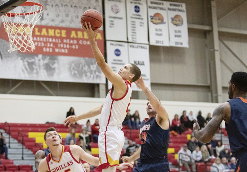 PSU's Lozoya excited for opportunity play professional basketball