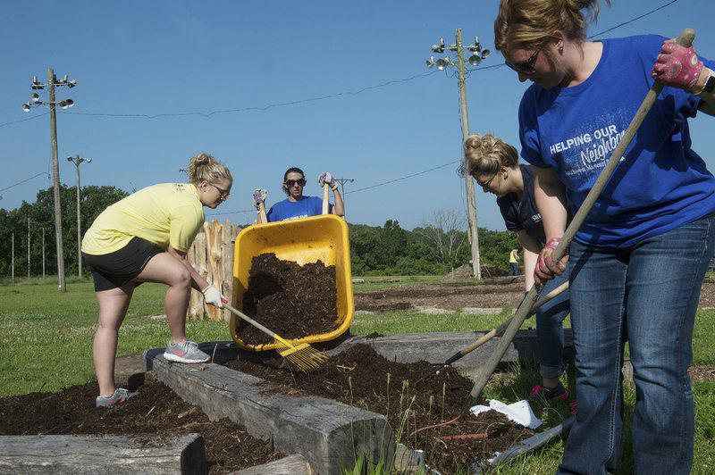 United Way Day of Action gives back to community