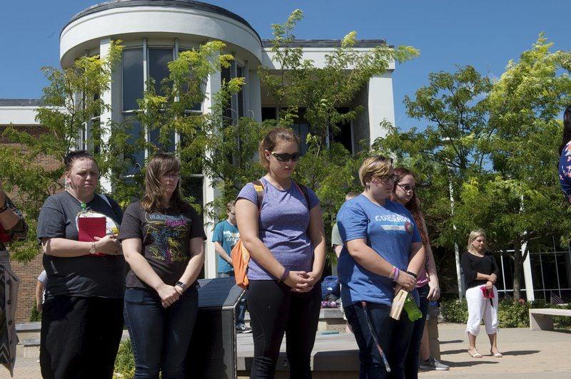 MSSU event stresses importance of remembering 9/11 terrorist attacks