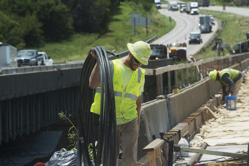 Bridges a big target for new MoDOT district engineer