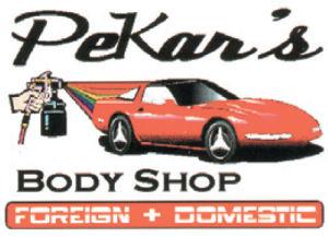 Pekar's Body Shop