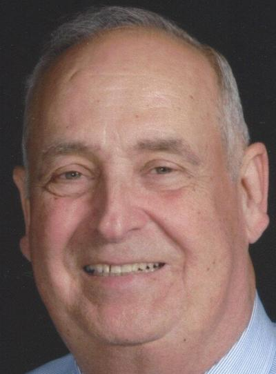 Frank James Laitkep