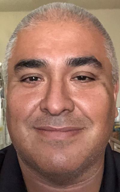 Raul 'Roy' Adam Gomez