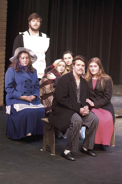WCJC Drama Department