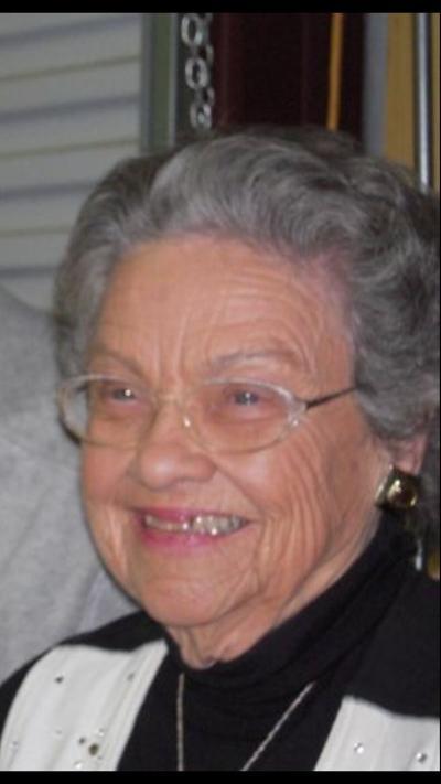 Joan Attaway