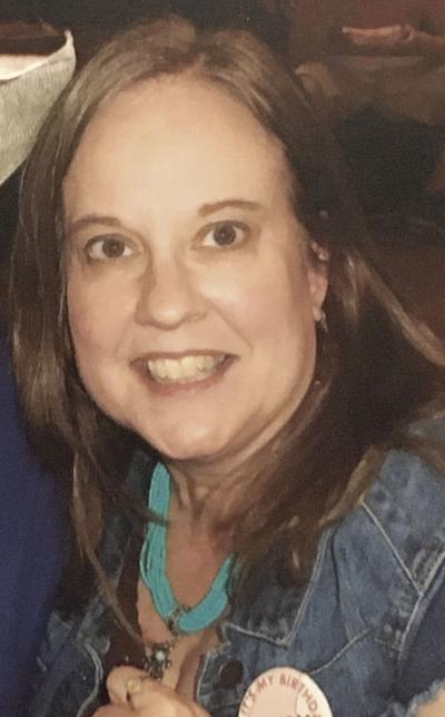 Gail Schultz