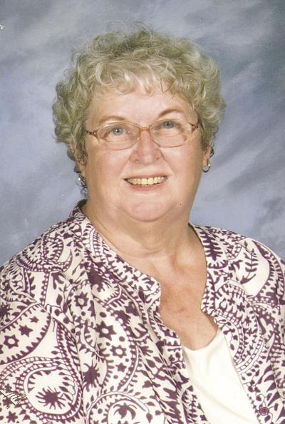 Lynda Joyce Schneider