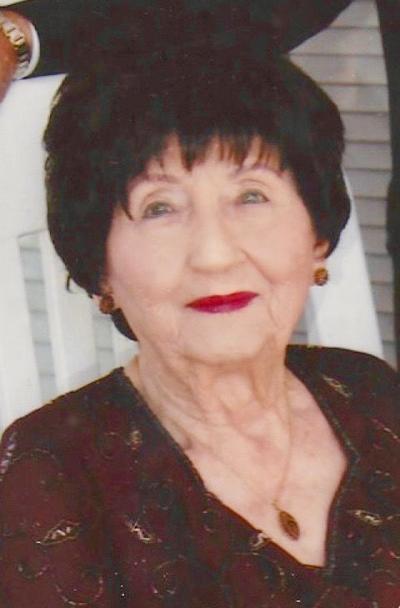Louise Marek