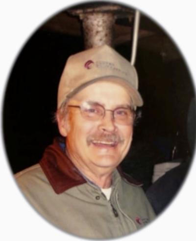 Gary Louis   Chumchal