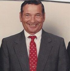 Daniel W. Brod