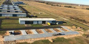 Wharton airport operations continue to run smoothly