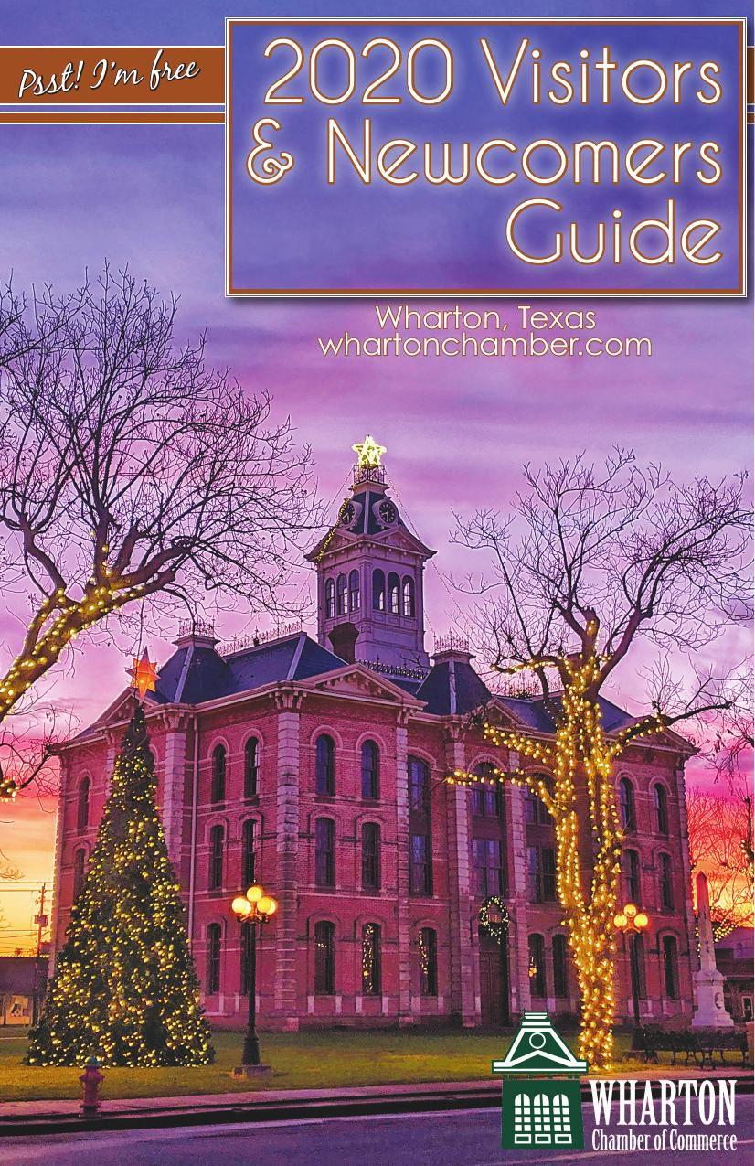 2020 Tourism Guide