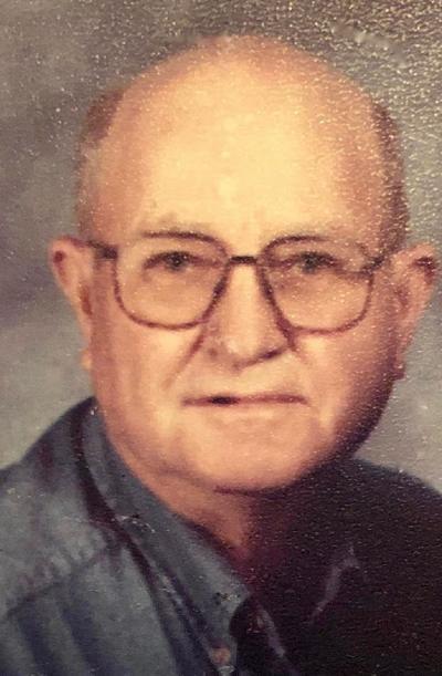 Leroy Mican