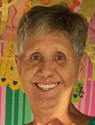Violanda Reyes